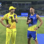 Faf jokes about run-out mix-up