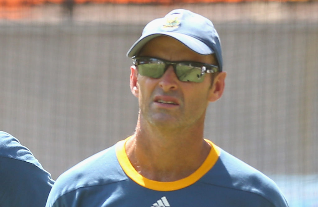 Kirsten: SA will have fantastic attack in English conditions