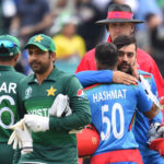 WC Wrap: Afghanistan shock Pakistan