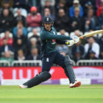 England set World Cup batting standard