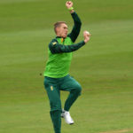 Proteas bowl first in CWC opener