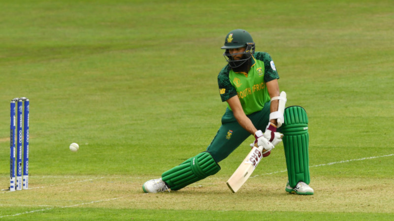 Amla: Fasting helps my conditioning