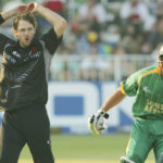 Kemp on '07 CWC: I didn't bowl enough