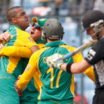 Peterson talks WC 2011, Tahir and losing to NZ