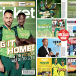SA Cricket magazine teaser (World Cup edition)