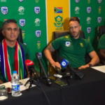 Dr Moosajee gives injury update