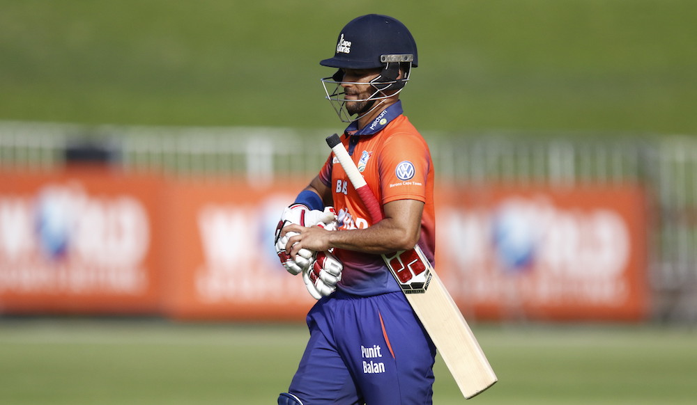 Duminy retires from domestic cricket