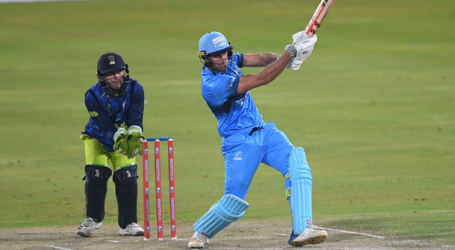 Top 10s: 2019 CSA T20 Challenge's standout performers
