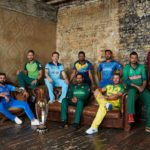 Captains pick favourites for World Cup trophy