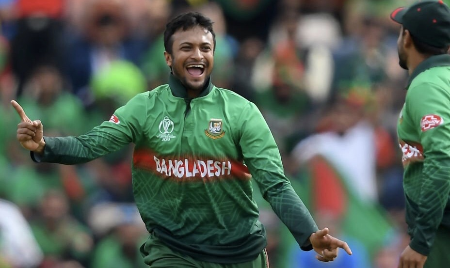 Shakib keeps Tigers in semis hunt