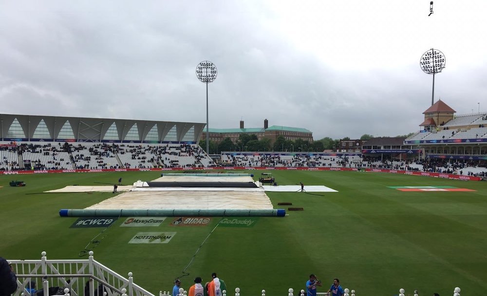 Rain predicted for crucial Proteas clash