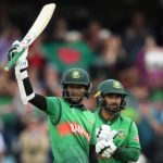 Shakib stars as Bangladesh crush Windies