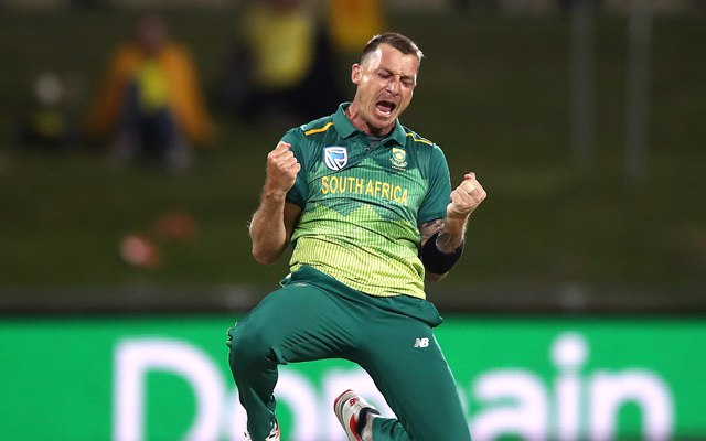 Steyn reportedly nearing Melbourne deal