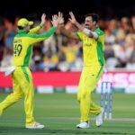 Starc stunts New Zealand's semi chase