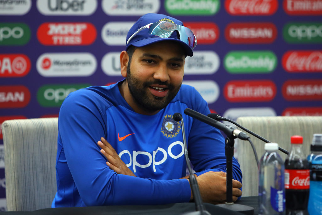 India 'don't want to get carried away with short ball'