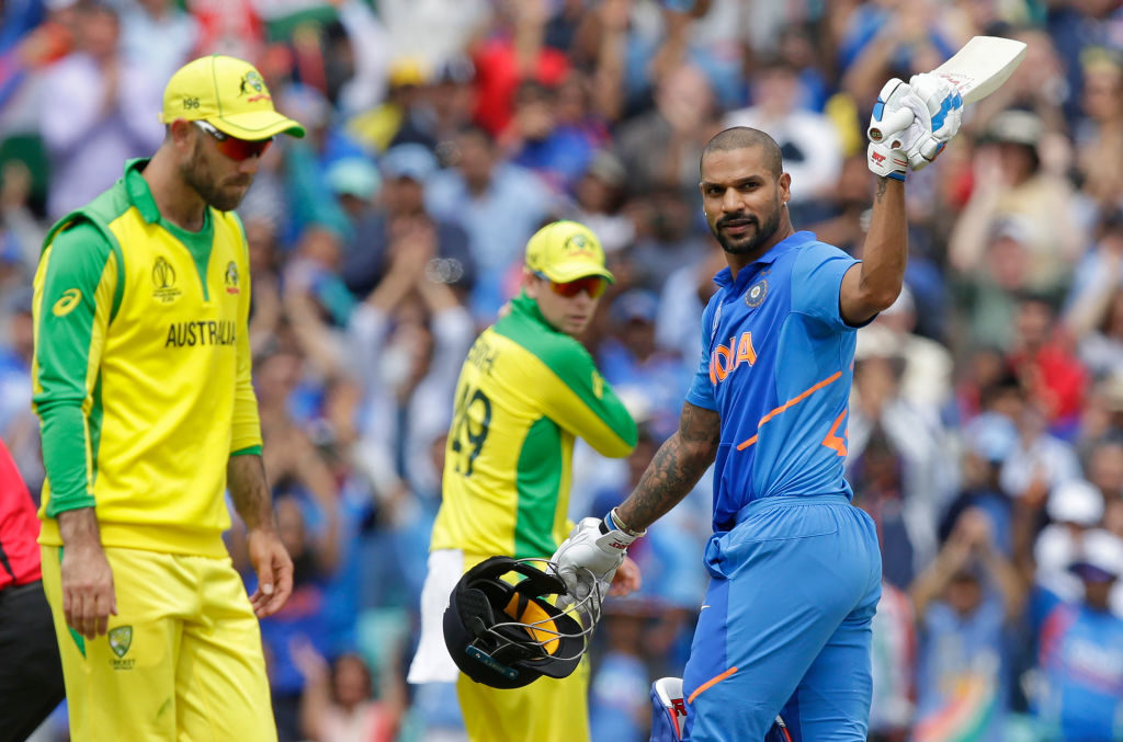 Warner too slow in big win for India