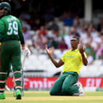 Bowlers lose plot as Proteas wilt again
