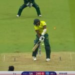 Highlights: Proteas vs Pakistan