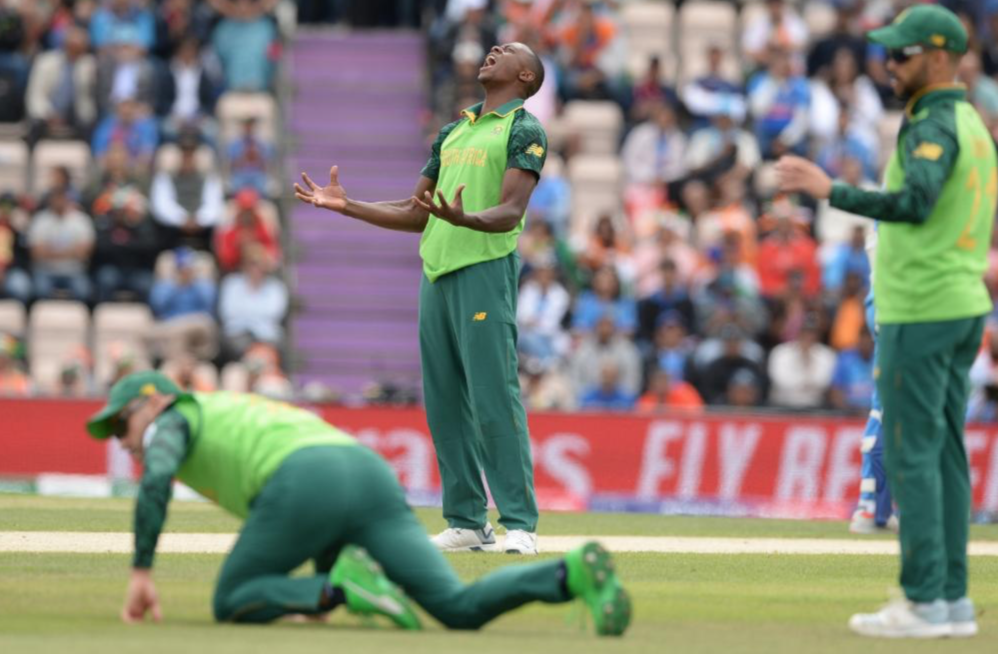 Rabada given a break while Faf's exclusion explained - SA Cricket Mag