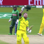 Highlights: Australia vs Bangladesh