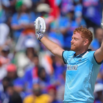 Bairstow boosts England's semi hunt
