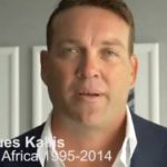 Watch: Kallis congratulates Donald