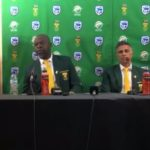 Watch: Proteas media conference