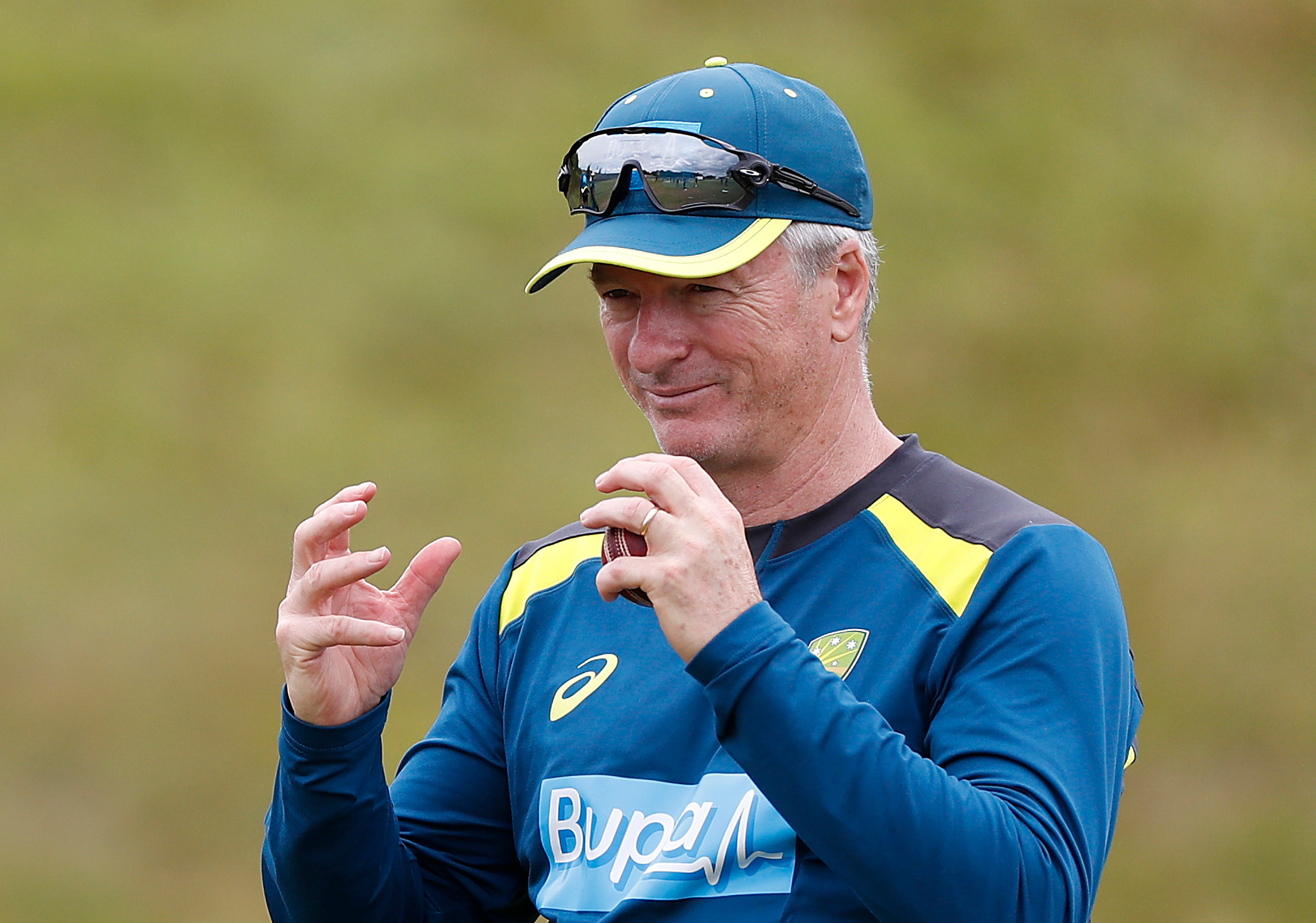 Steve Waugh talks about Proteas, uses 'choked' three times in one sentence - SA Cricket Mag
