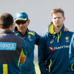 Langer slams Vaughan on scuffing comments