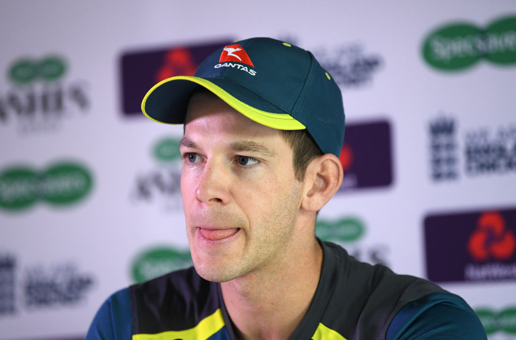 Stokes called out as Tim Paine enters arena of fan altercations - SA Cricket Mag