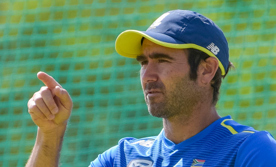 Proteas lose longstanding fitness trainer