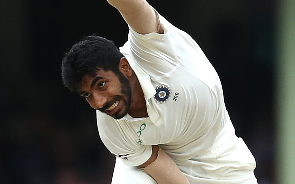 Proteas won't face Bumrah in Tests