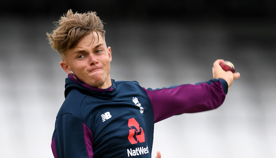 Five-wicket Curran savours 'pure elation' as England rout Sri Lanka