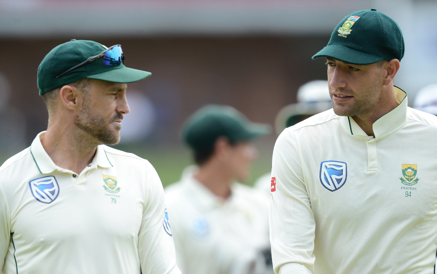 Faf: I can understand Duanne's move