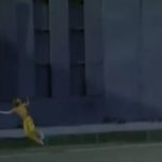 Watch: Greatest catch ever?