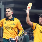 County teammate joins Hales at Heat