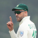Faf du Plessis retires from Test cricket