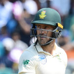 Five of Faf's best innings in Test cricket