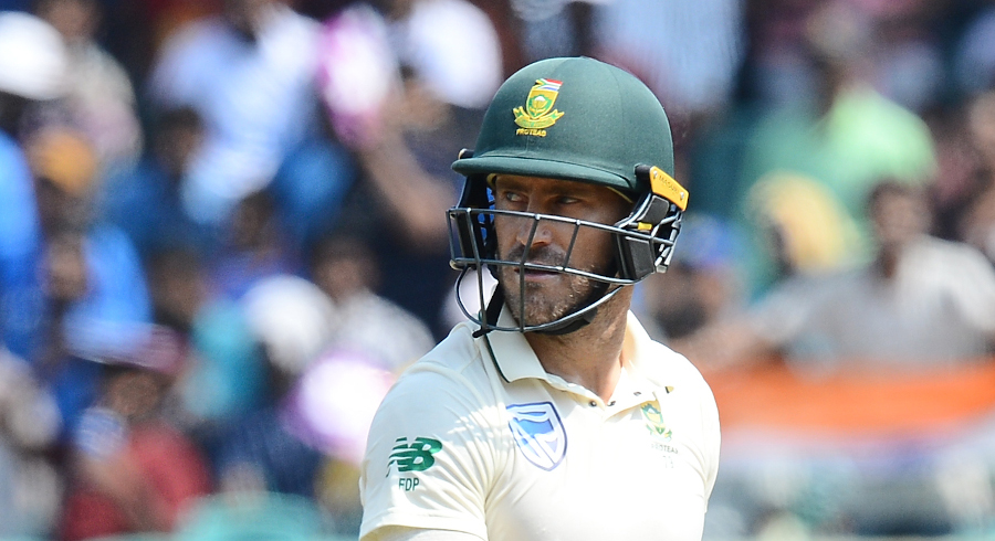 Amla: Maybe get Faf up the order
