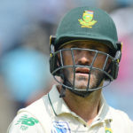 Faf: A lot of questions that need answers