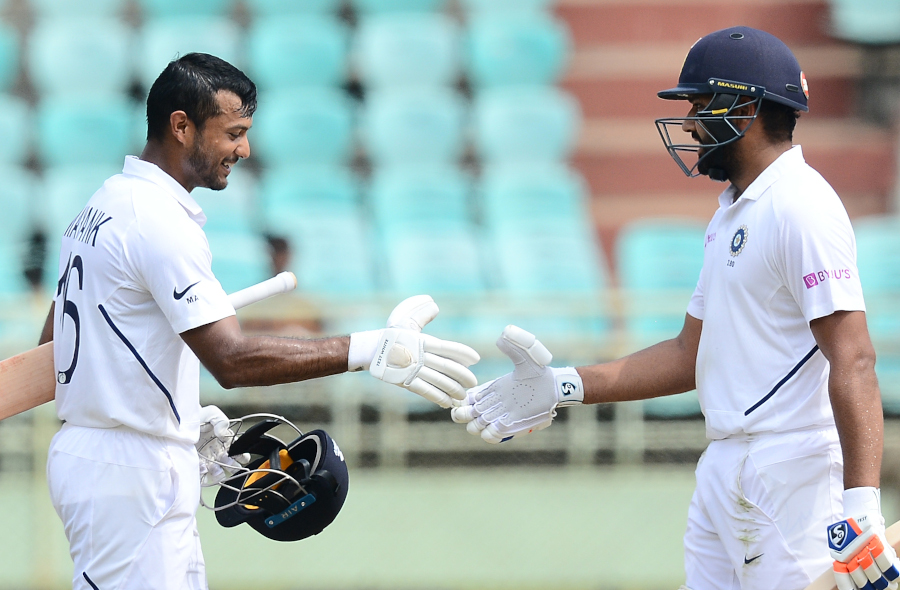 SA have a wicket after 300-plus runs