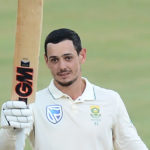 De Kock must move up