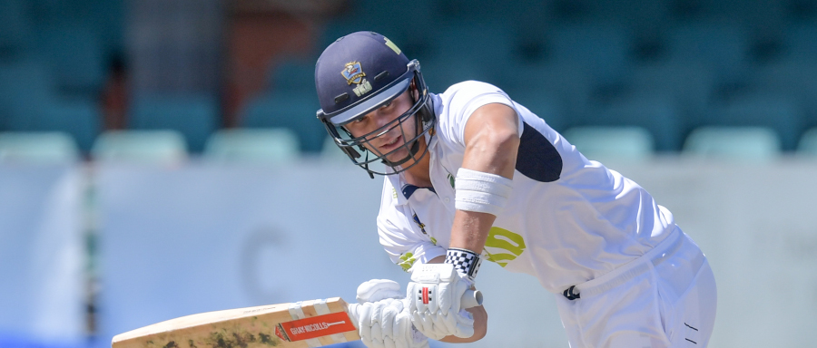 Van Tonder to the fore for Knights