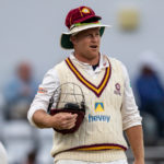 Northants contract extension for Levi