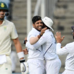 Tempers flare as Proteas capitulate