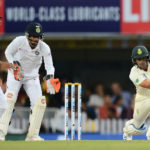Hamza: Pressure from bowlers relentless