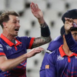 RCB explain late purchase of Steyn