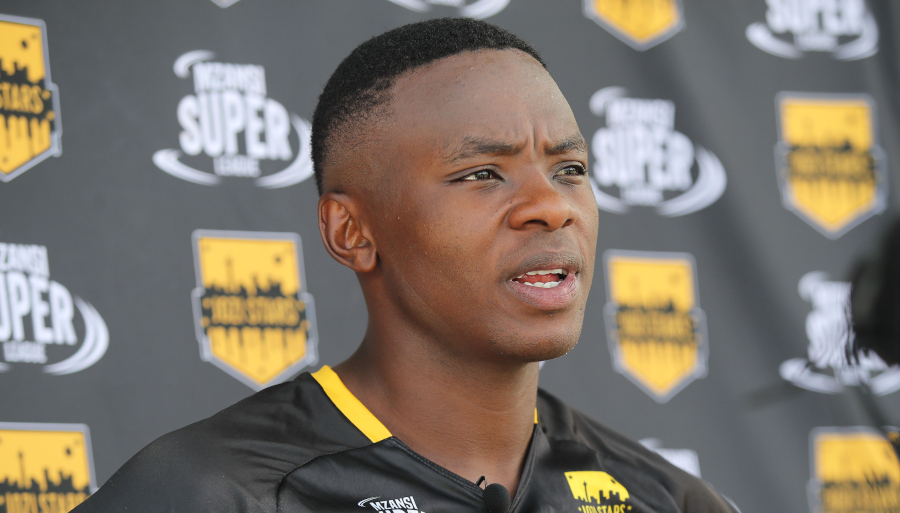 Rabada doesn't see weak links in MSL