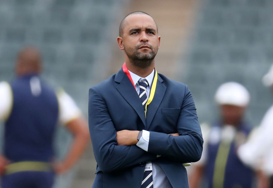 Rudolph backs Peterson for Proteas job