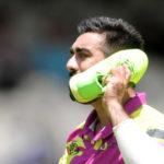 Shamsi's time to shine is now